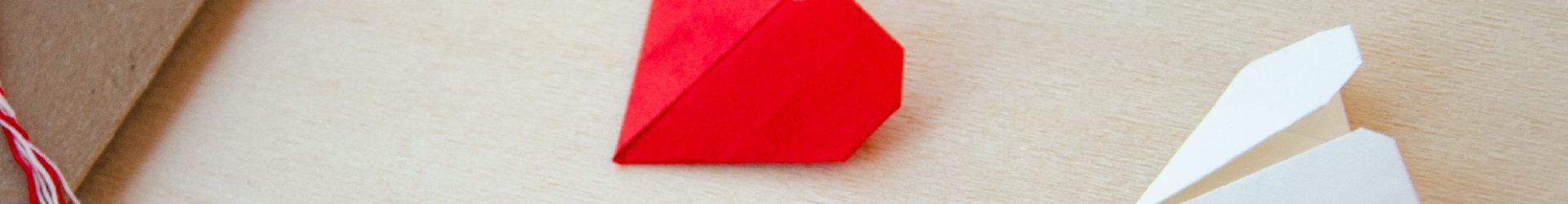 Suite grafica Il filo rosso