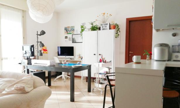 Come lavorare in casa e organizzare lo spazio di lavoro