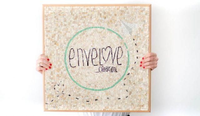 Come è nato il nome Envelove Creazioni