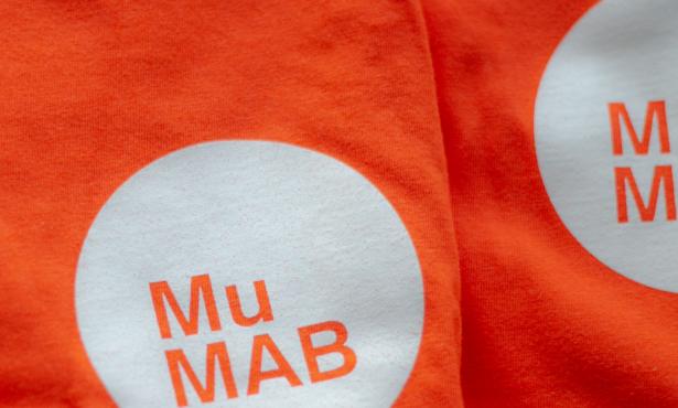 MuMAB Logo e grafiche