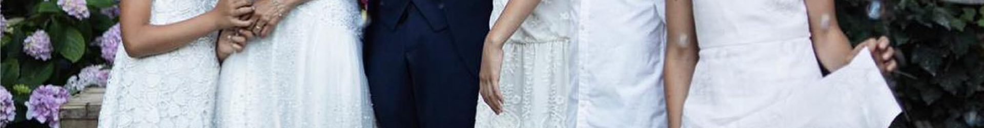 Jessica e Lorenzo matrimonio