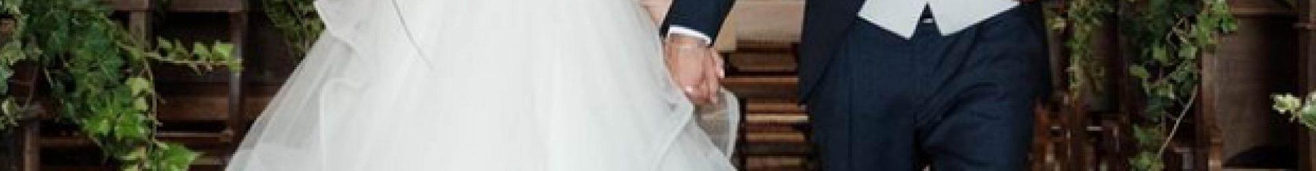 Francesca e Cesare matrimonio